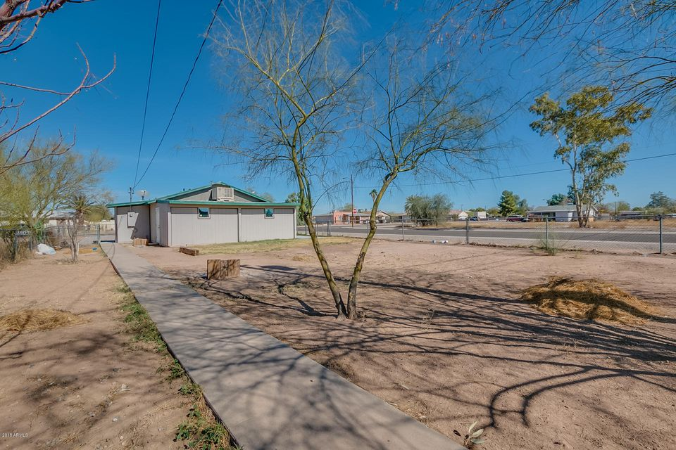 MLS 5717424 401 W SEAGOE Avenue, Coolidge, AZ 85128 Coolidge AZ Mountain View