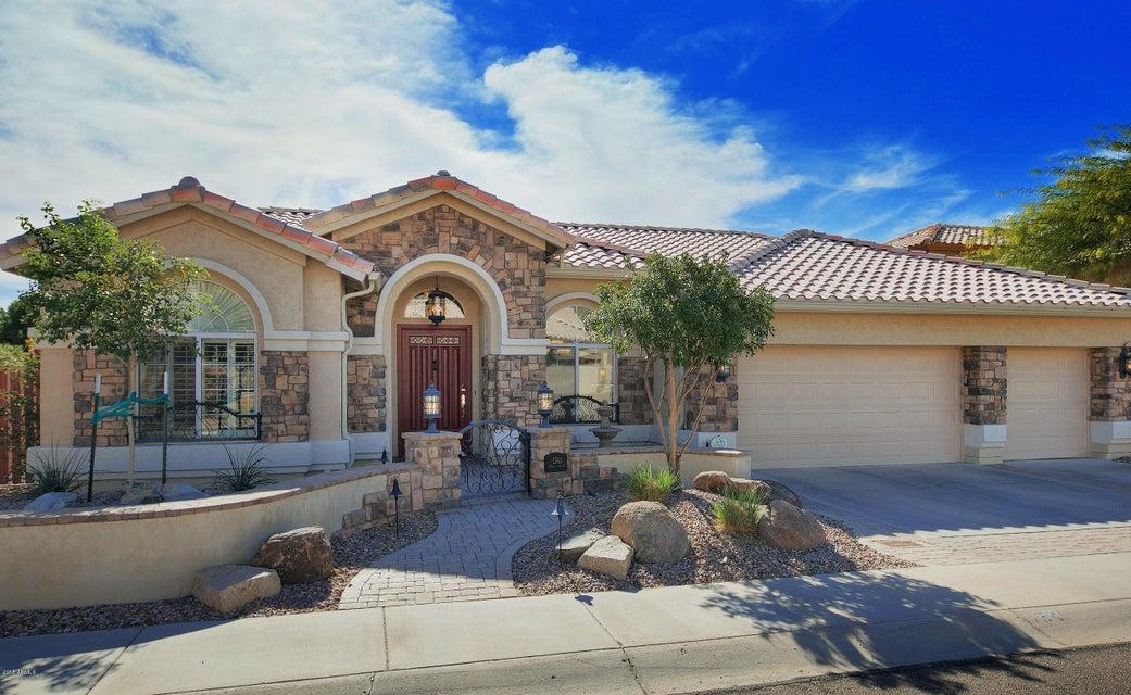 Photo of 1341 E DESERT TRUMPET Road, Phoenix, AZ 85048