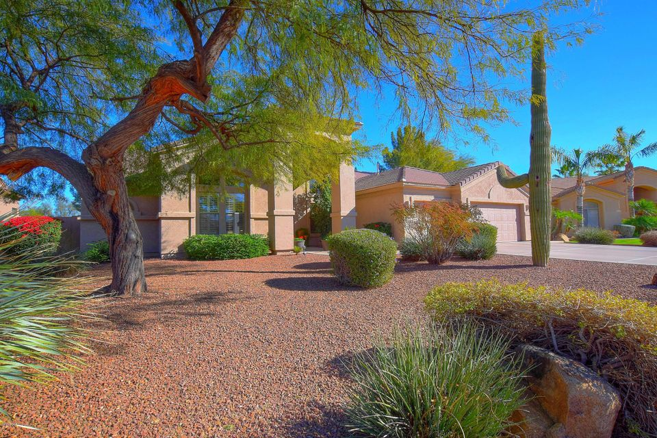 Photo of 1681 S KAREN Drive, Chandler, AZ 85286