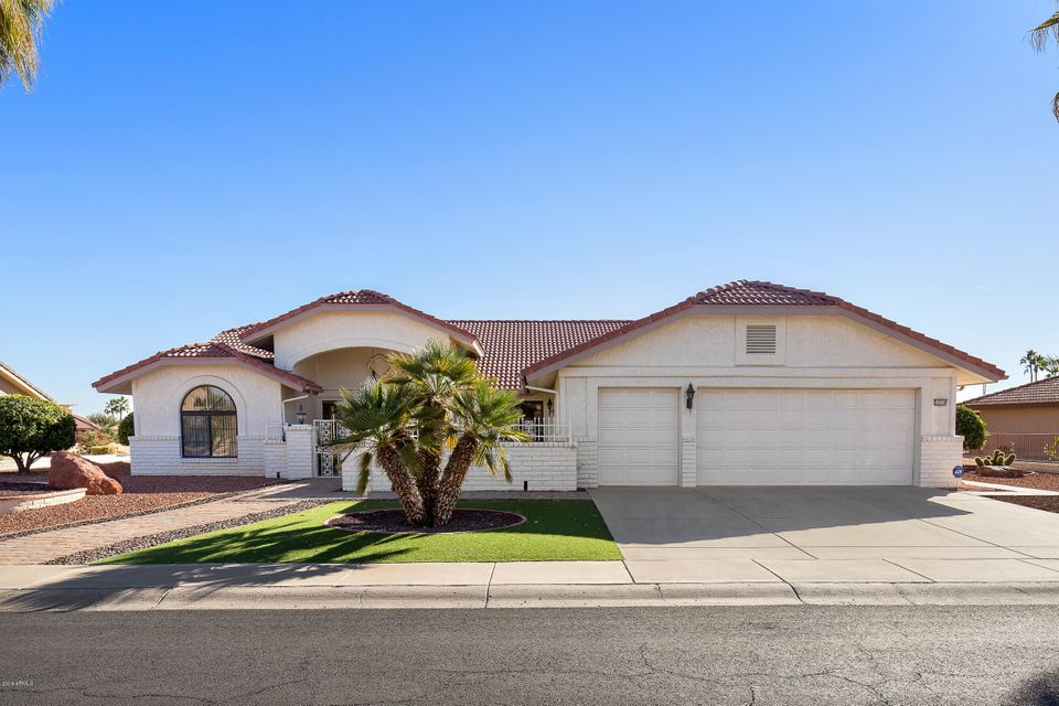 Photo of 13719 W SPRINGDALE Drive W, Sun City West, AZ 85375