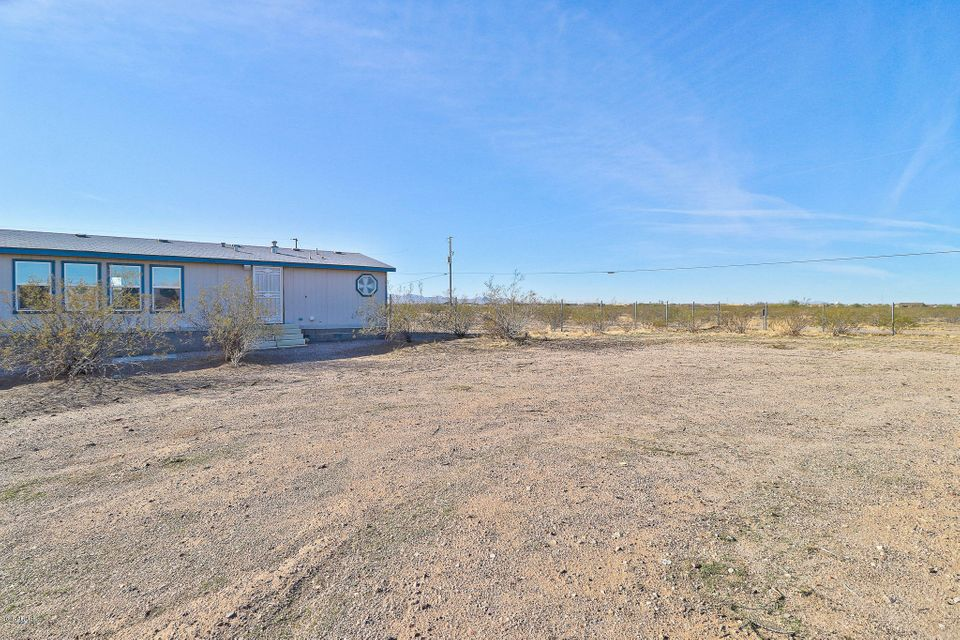 28911 N 215TH Avenue Wittmann, AZ 85361 - MLS #: 5642385