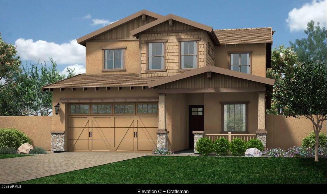 Photo of 3154 E BLOOMFIELD Parkway, Gilbert, AZ 85296
