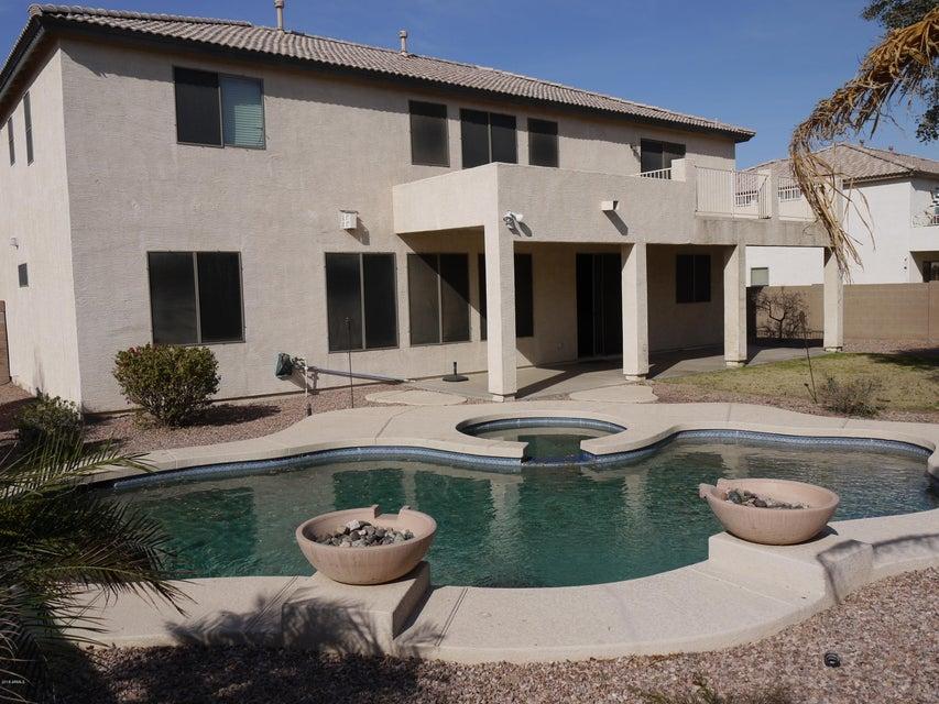 7415 S 26TH Drive Phoenix, AZ 85041 - MLS #: 5717446