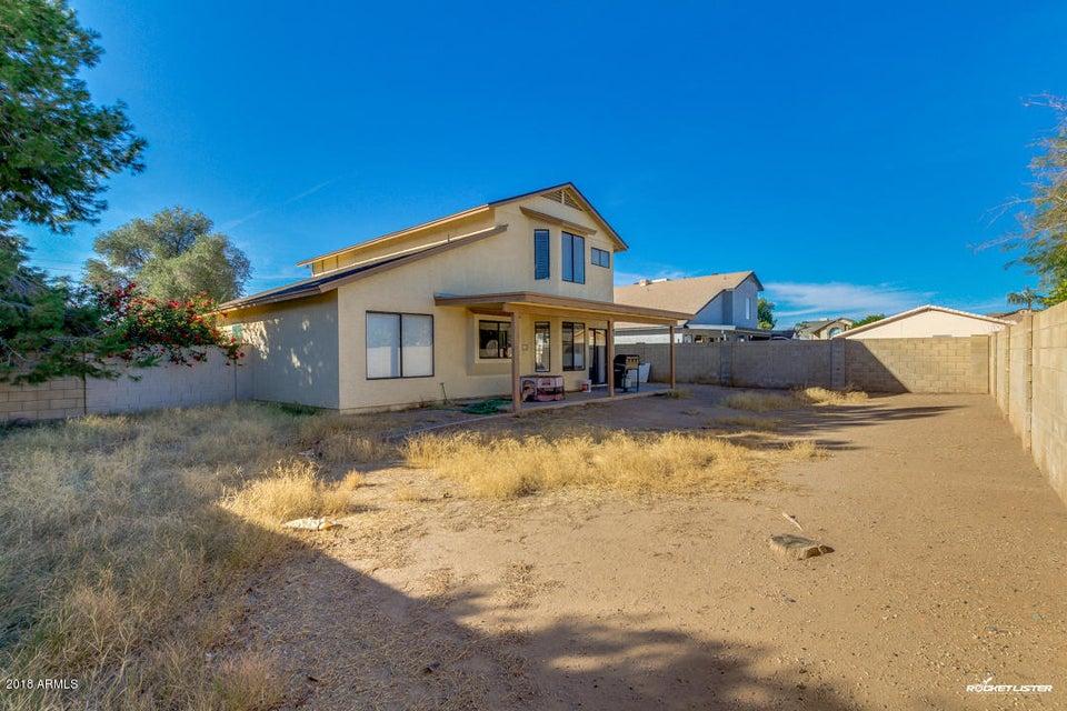 2509 N 90TH Lane Phoenix, AZ 85037 - MLS #: 5724125