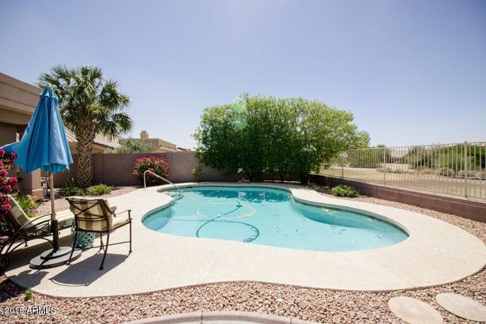 MLS 5721500 1207 W SALTSAGE Drive, Phoenix, AZ 85045 Ahwatukee Community AZ Three Bedroom