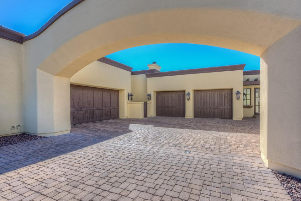 MLS 5718180 6467 E MAVERICK Road, Paradise Valley, AZ 85253 Paradise Valley AZ Camelback Country Club Estates