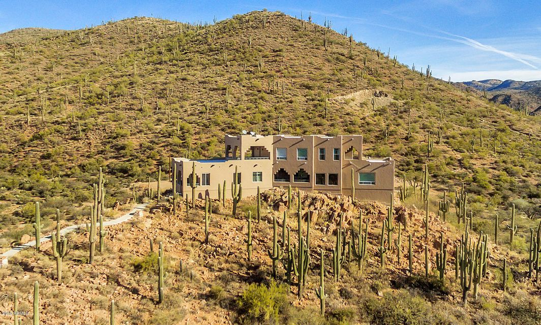 Photo of 2879 N BOUQUET RANCH Road, Tonto Basin, AZ 85553