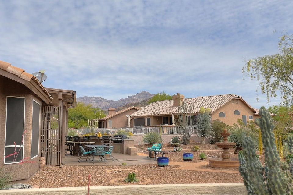 MLS 5717501 6367 S SANDTRAP Drive, Gold Canyon, AZ 85118 Gold Canyon AZ Mountainbrook Village