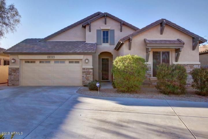 Photo of 18191 W LA MIRADA Drive, Goodyear, AZ 85338