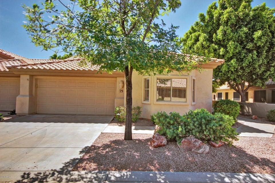 Photo of 5830 E MCKELLIPS Road #75, Mesa, AZ 85215