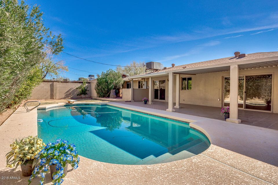 8314 E MINNEZONA Avenue Scottsdale, AZ 85251 - MLS #: 5694367
