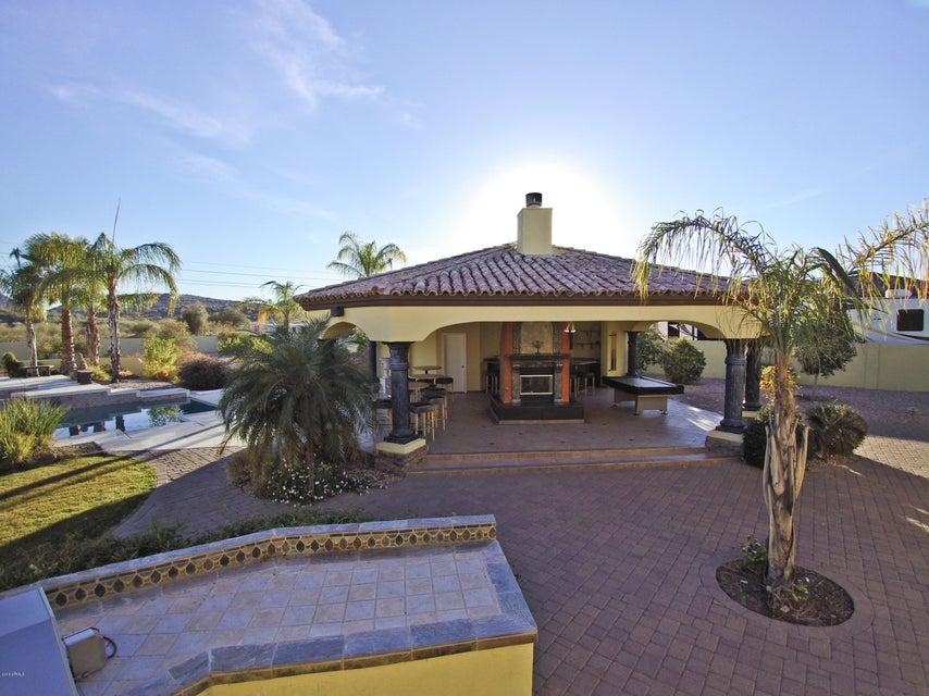 MLS 5716715 5017 W Electra Lane, Glendale, AZ 85310 Glendale AZ Private Pool