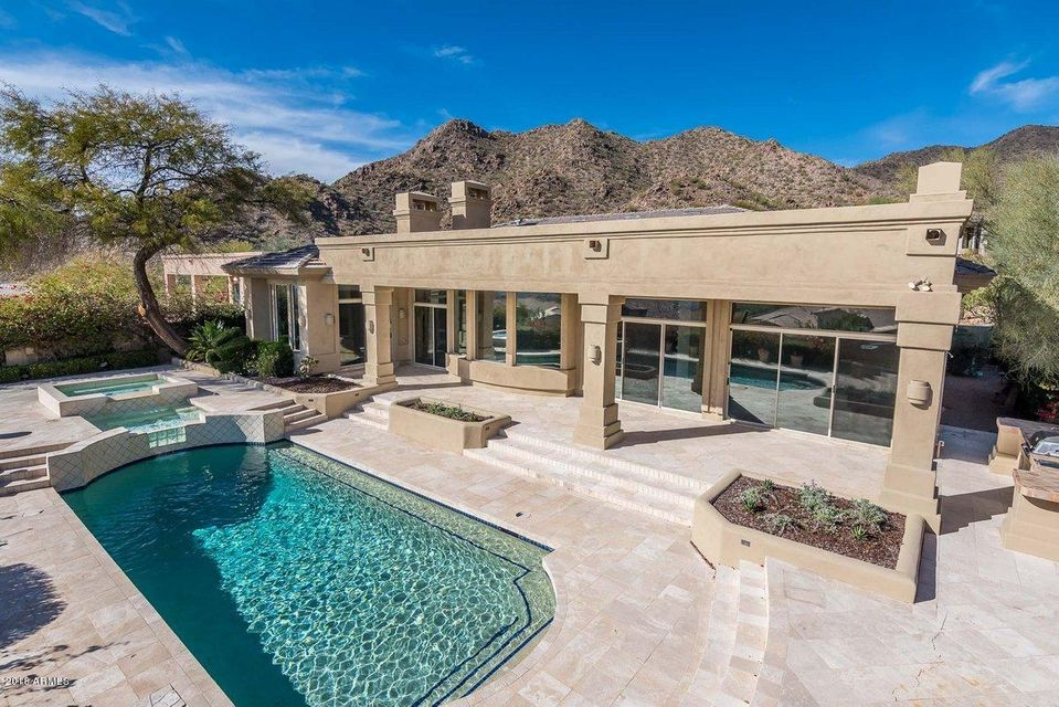 12884 N 136TH Street Scottsdale, AZ 85259 - MLS #: 5717695