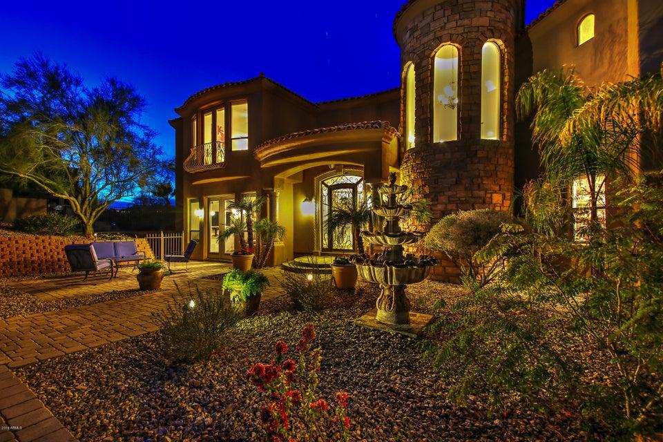 Photo of 16550 E JACKLIN Drive, Fountain Hills, AZ 85268