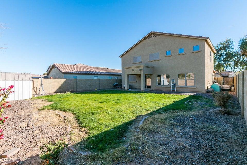 MLS 5717754 11828 W HOPI Street, Avondale, AZ 85323 Avondale AZ Coldwater Ridge