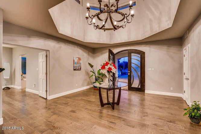 5101 E MOUNTAIN VIEW Road Paradise Valley, AZ 85253 - MLS #: 5717590