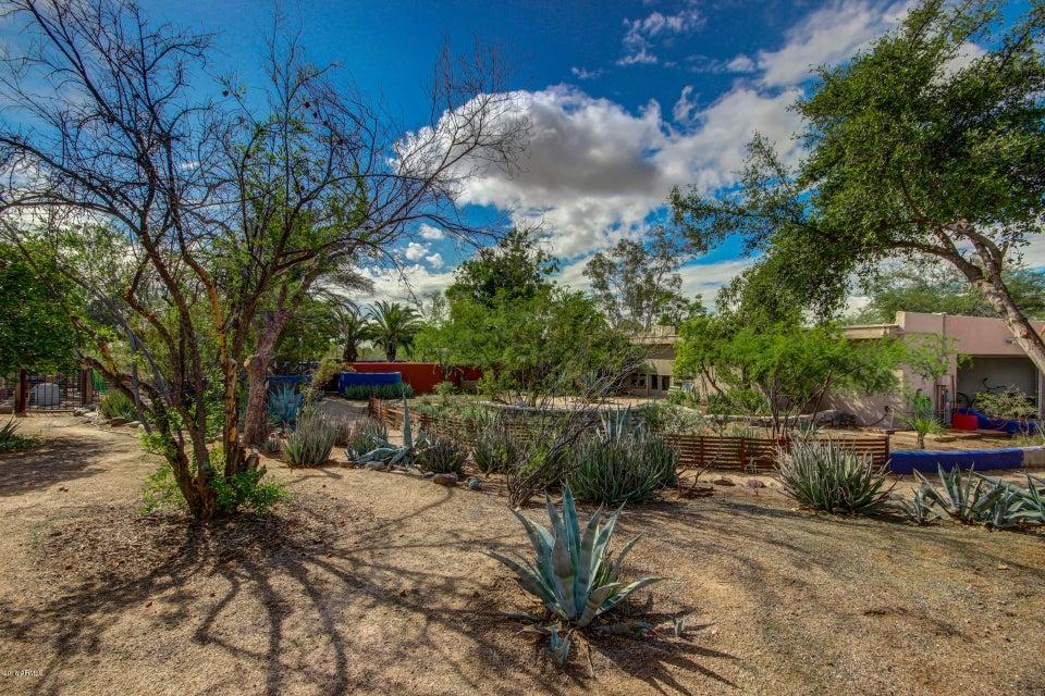 8040 E CAMINO DEL MONTE Scottsdale, AZ 85255 - MLS #: 5717921