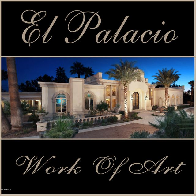 Photo of 5333 E PALOMINO Road, Phoenix, AZ 85018