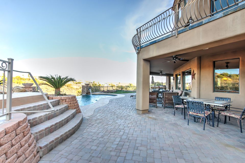 16550 E JACKLIN Drive Fountain Hills, AZ 85268 - MLS #: 5718041