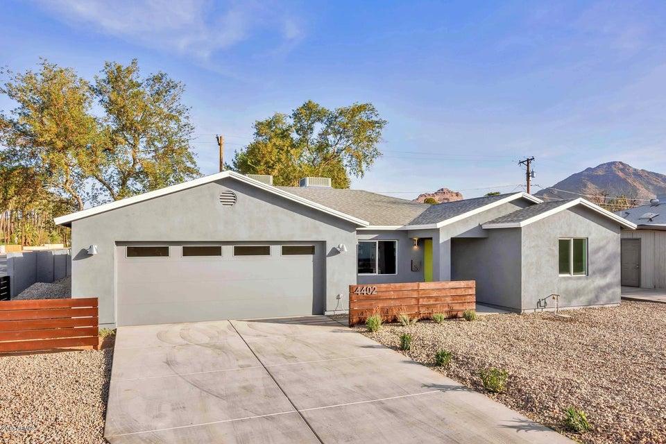 Photo of 4402 E Montecito Avenue, Phoenix, AZ 85018