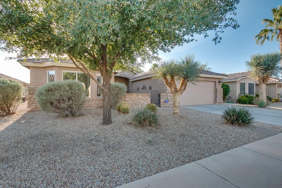 Photo of 225 N SAN JUAN Trail, Casa Grande, AZ 85194