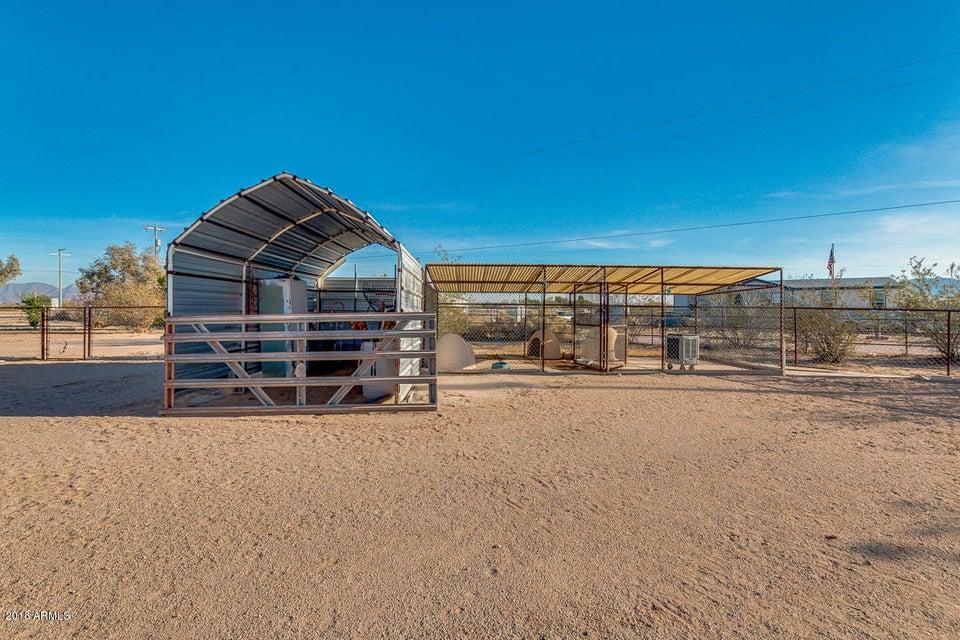 MLS 5719169 12412 S AIRPORT Road, Buckeye, AZ Buckeye Horse Property for Sale