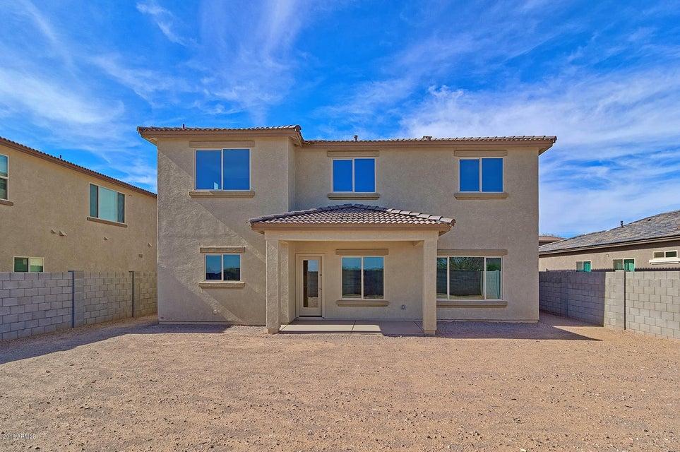 MLS 5711560 26443 N 164TH Drive, Surprise, AZ 85387 Surprise AZ Desert Oasis