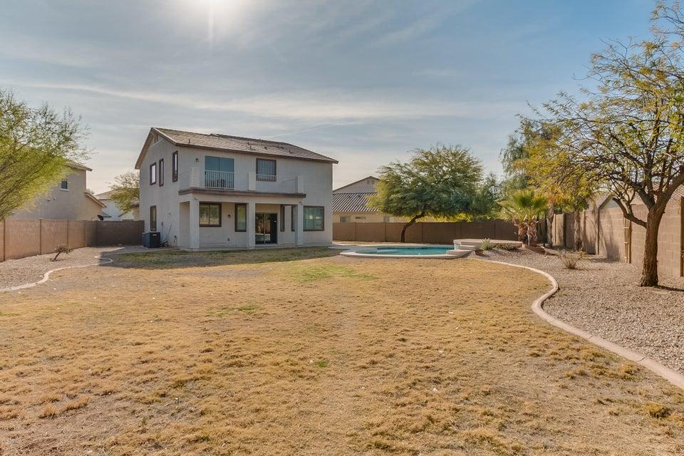 2420 S 101ST Drive Tolleson, AZ 85353 - MLS #: 5718134
