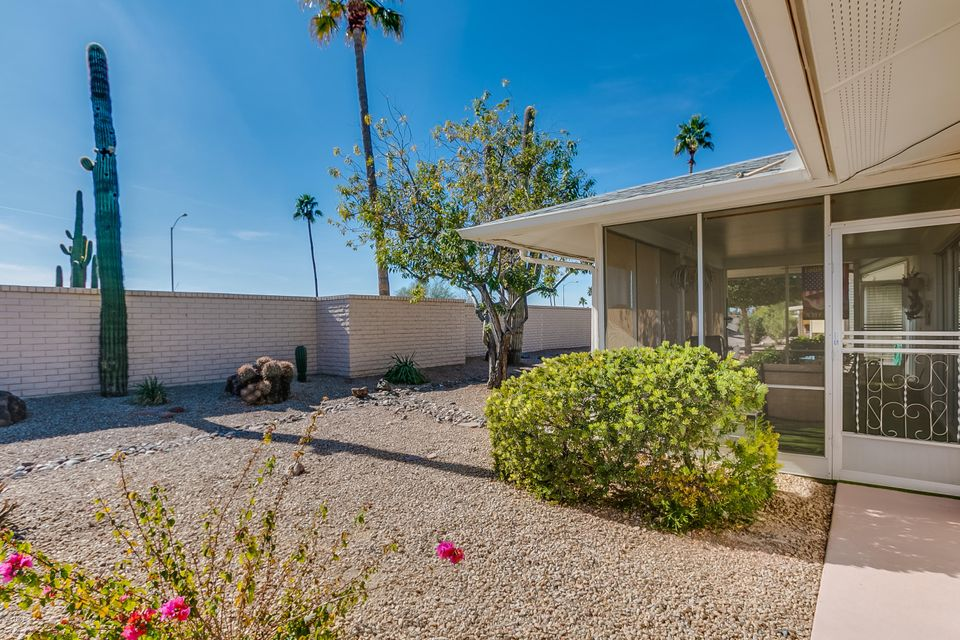 MLS 5718179 12947 W DESERT GLEN Drive, Sun City West, AZ 85375 Sun City West AZ Condo or Townhome