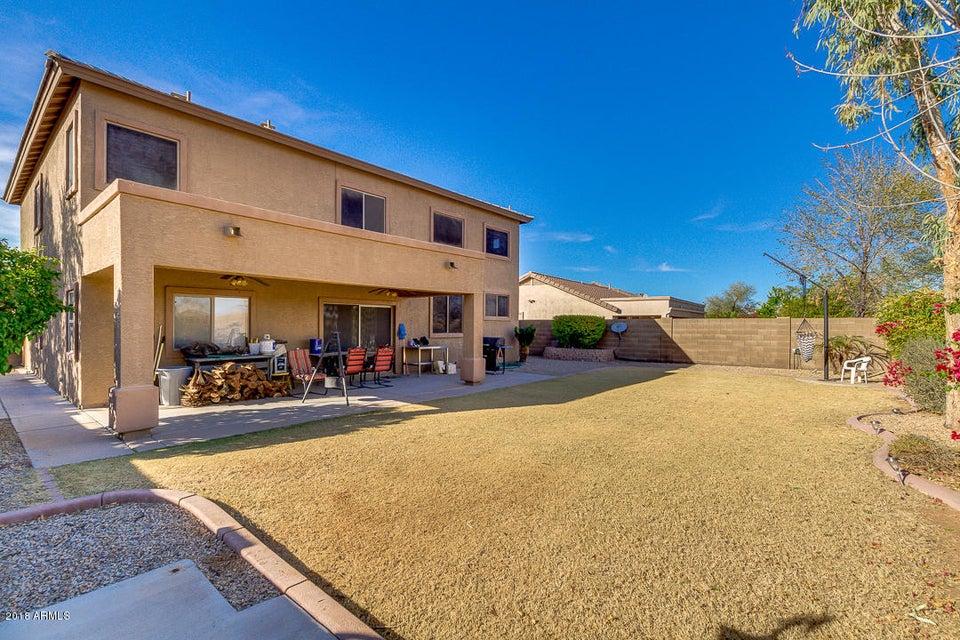 MLS 5718247 3129 S DEL RANCHO --, Mesa, AZ 85212 Mesa AZ Santa Rita Ranch