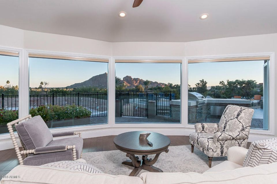 Additional photo for property listing at 4525 E Moonlight Way 4525 E Moonlight Way Paradise Valley, Arizona,85253 United States