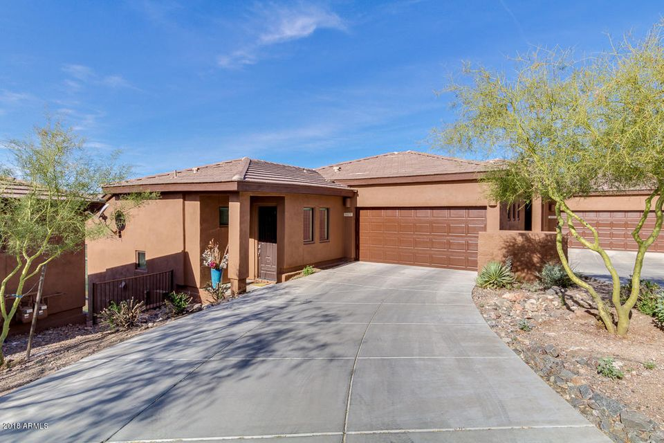 Photo of 16207 E LINKS Drive, Fountain Hills, AZ 85268