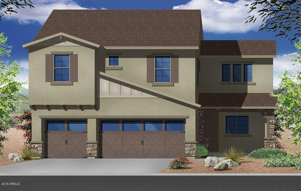 17131 W ECHO Lane Waddell, AZ 85355 - MLS #: 5720780
