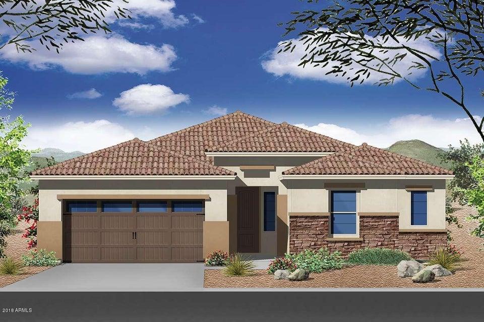 17155 W ECHO Lane Waddell, AZ 85355 - MLS #: 5720774