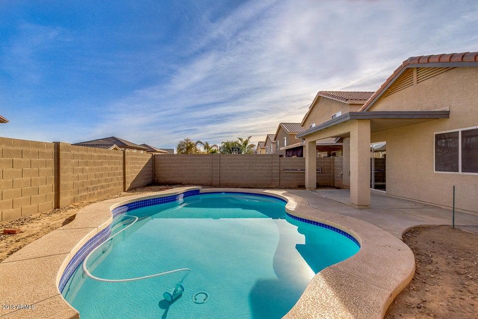 1448 E SAGUARO Trail San Tan Valley, AZ 85143 - MLS #: 5718365