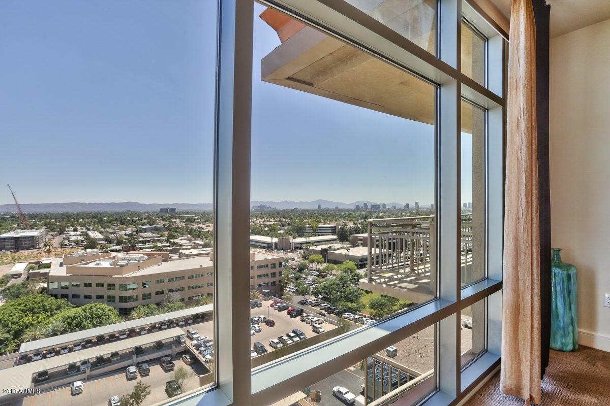 2211 E CAMELBACK Road Unit 1205 Phoenix, AZ 85016 - MLS #: 5718403
