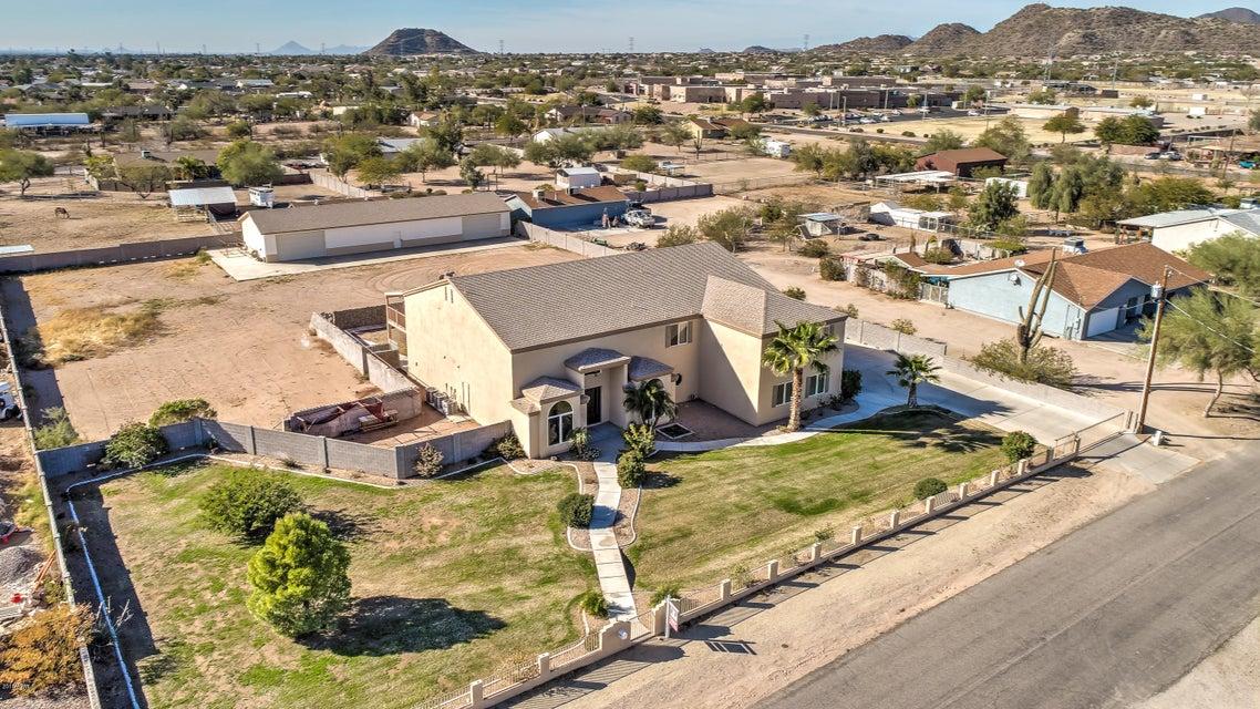 Photo of 704 N 102nd Place, Mesa, AZ 85207