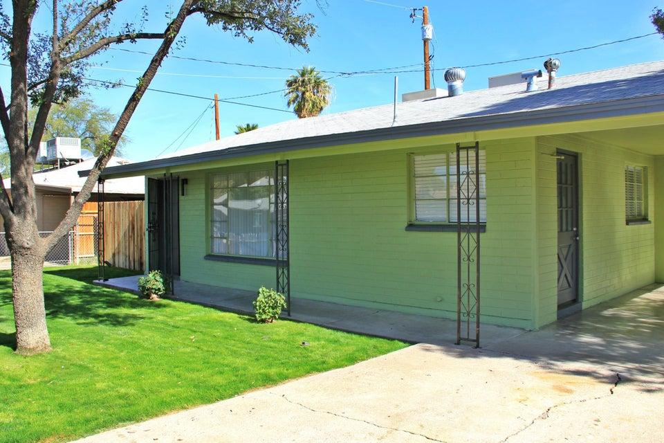 4635 N 3RD Avenue Phoenix, AZ 85013 - MLS #: 5717572