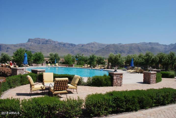 MLS 5718625 2990 S LOOKOUT Ridge, Gold Canyon, AZ Gold Canyon AZ Condo or Townhome