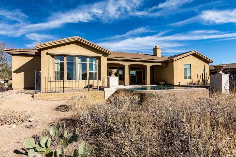 MLS 5718473 8287 E NIGHTINGALE STAR Drive, Scottsdale, AZ 85266 Scottsdale AZ Bank Owned