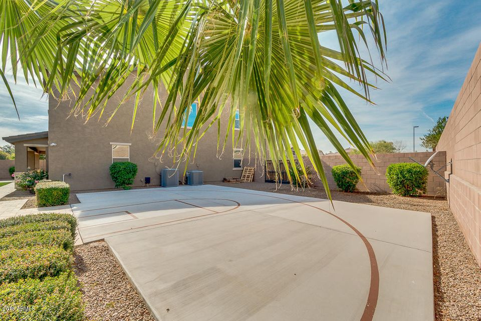 MLS 5717240 4131 S BEVERLY Court, Chandler, AZ Golf Community