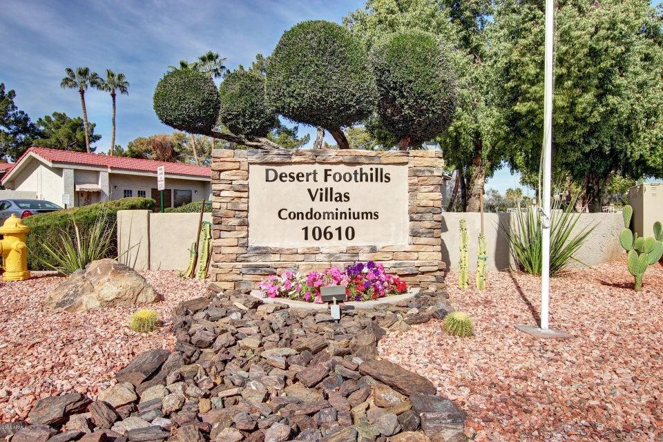 Photo of 10610 S 48TH Street #2098, Phoenix, AZ 85044