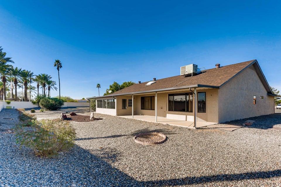 MLS 5718563 17002 N 127TH Drive, Sun City West, AZ 85375 Sun City West AZ Cul-De-Sac
