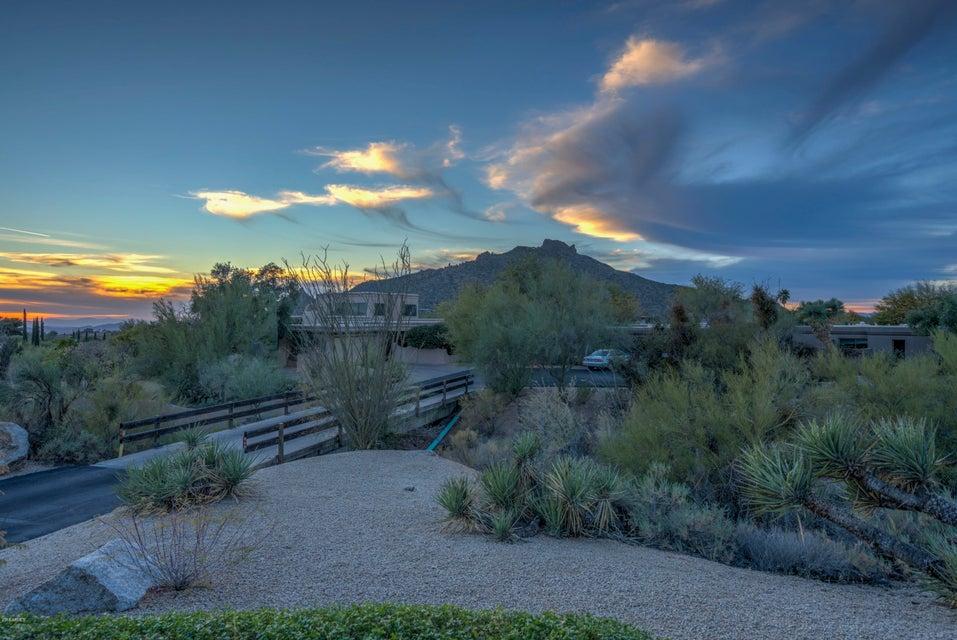 Photo of 1808 E Eagle Claw Drive, Carefree, AZ 85377