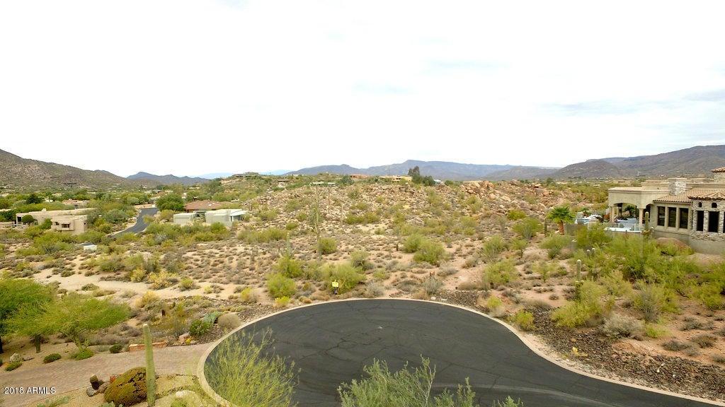 8034 E TECOLOTE Circle Scottsdale, AZ 85266 - MLS #: 5223804