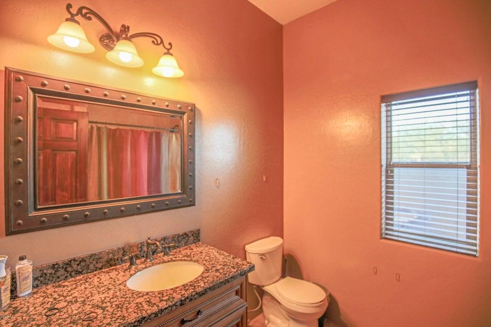 8510 S 204th Drive Buckeye, AZ 85326 - MLS #: 5718822