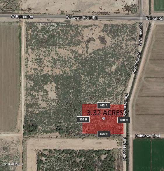 2352X W Beloat Road Buckeye, AZ 85326 - MLS #: 5718737