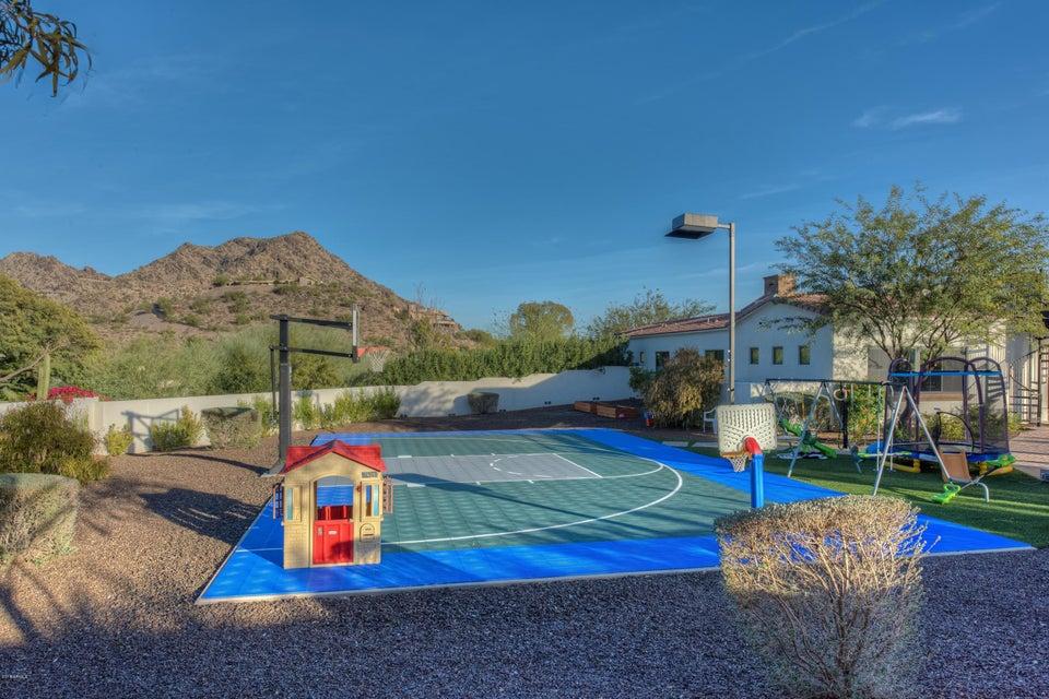 MLS 5718718 7120 N Quartz Mountain Road, Paradise Valley, AZ Paradise Valley Horse Property for Sale