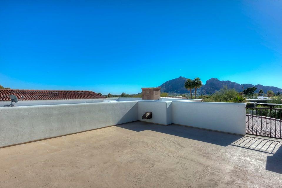 MLS 5718718 7120 N Quartz Mountain Road, Paradise Valley, AZ Paradise Valley AZ Equestrian