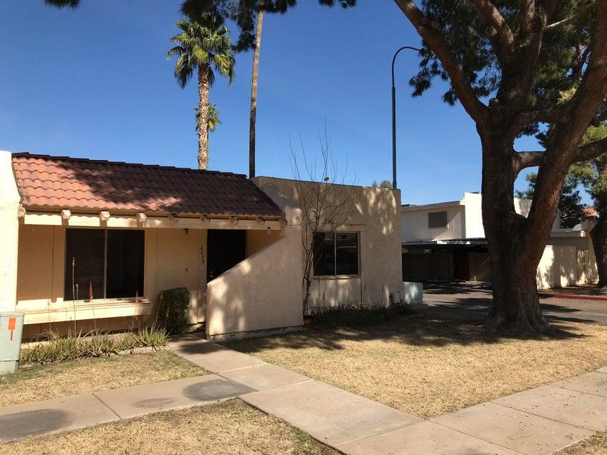 Photo of 4439 W RANCHO Drive, Glendale, AZ 85301